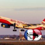 Red Wings и Нордавиа объединяют бизнес