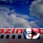 """На авиакомпанию """"Азимут"""" повесят VIP-подразделение"""