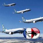 Четыре причины роста продаж больших узкофюзеляжных самолётов
