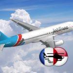 SmartLynx вошла в капитал Canada Jetlines