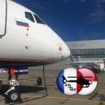 Главное за неделю: заказы SSJ 100, распродажа Norwegian, сверхзвук от ЦАГИ
