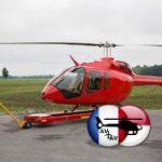 Поставки деловых самолетов и вертолетов за январь–сентябрь выросли