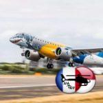 Boeing оценил Embraer в 5,25 миллиардов долларов