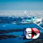 Honda Aircraft представила обновленный HondaJet с увеличенной дальностью полета