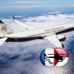 Деловая версия Boeing 737MAX поставлена первому клиенту