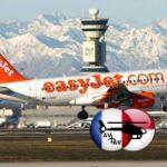 easyJet расширила Worldwide на Мальпенсу