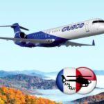 Bombardier работает над ошибками в Q400 и CRJ