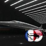 Boom привлек 100 млн долларов на разработку сверхзвукового лайнера