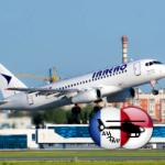 ИрАэро запускает рейсы к Чёрному морю из Сибири