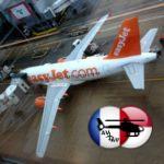 easyJet арендует самолёты в Латвии