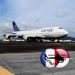 United отправляет Boeing 747 на пенсию