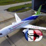 Китайские компании заказали 70 китайских самолётов
