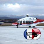 В России появился еще один эксплуатант вертолета AW189