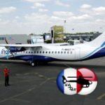 IndiGo начинает операции на ATR
