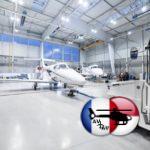 Avangard Aviation вдвое увеличила налет своих бизнес-джетов