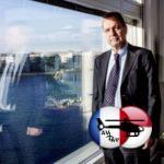 Ларс Тюсен купил 20% airBaltic