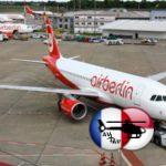 Все авиационные банкротства 2017 года