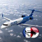 Bombardier продал шесть своих CRJ900 неизвестно кому