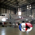 Brussels Airlines выбирает Sukhoi Superjet