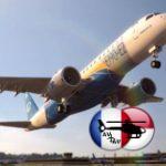 Двадцатилетний прогноз от Embraer