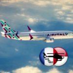 Катар отправился завоёвывать авиарынок Италии