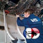 VTS Jets углубится в базовое ТО деловых самолетов