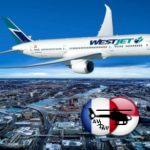 WestJet приобрела 20 самолётов Boeing 787-9