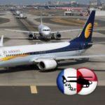 Jet Airways выставлена на продажу
