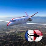 Региональный гибридный электрический самолет от Zunum Aero получил стартового заказчика