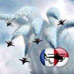 Итоги 19 июня на Парижском авиашоу