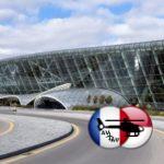 ИрАэро начинает полёты из Иркутска в Баку с промежуточной посадкой в Красноярске